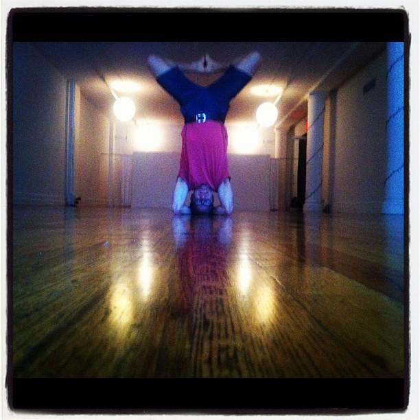 Yoga for Jet Lag