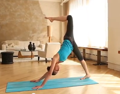 Yoga Routine to Open Your Entire Body