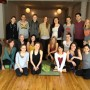 Strala Ready-to-Lead 200+ Hour Teacher Training, Fall 2013