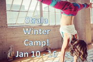 strala winter camp