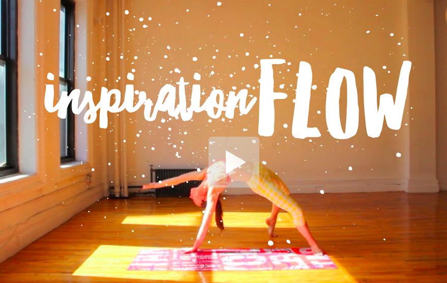 Inspiration Flow