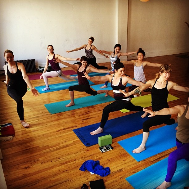 Strala Intensive Training: NYC, December 2016!
