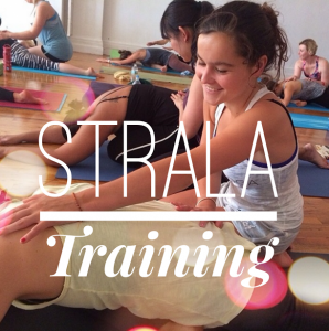 Strala Training